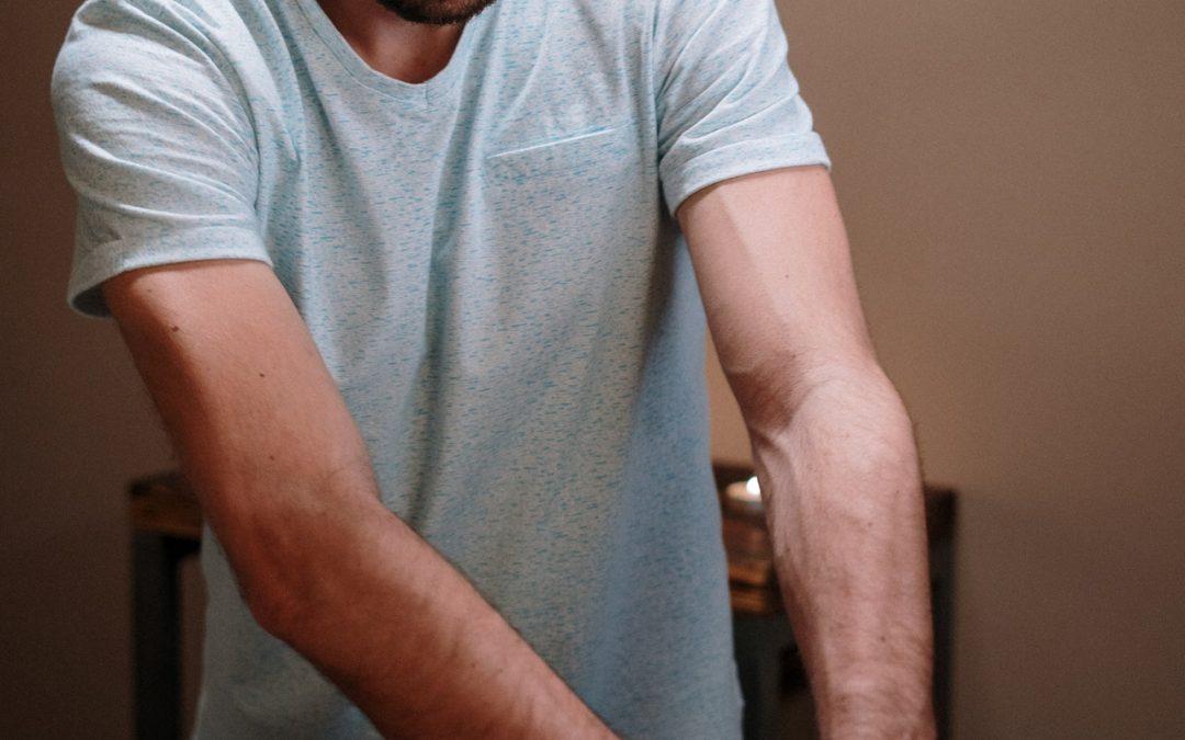 spiermassage