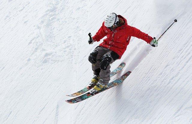 Spierpijn voorkomen tijdens de wintersport!